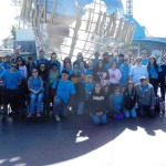 3 day field trip to Universal Studios